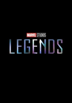 Студия Marvel: Легенды — Marvel Studios: Legends (2021)