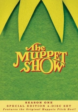 Маппет-шоу — The Muppet Show (1976-1981) 1,2,3,4,5 сезоны