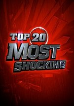Улетное видео — Top 20 Most Shocking (2009-2013)