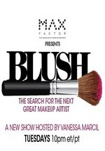 Битва визажистов — Blush: The Search for Next Great Makeup Artist (2008)