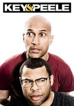 Кей и Пил — Key and Peele (2012-2016) 1,2,3,4,5 сезоны
