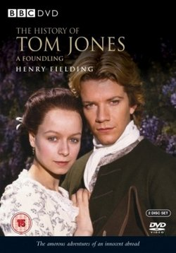 История Тома Джонса, найденыша — The History Of Tom Jones A Foundling (1997)