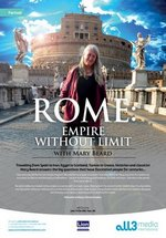 Безграничная Римская империя с Мэри Бирд — Mary Beard Ultimate Rome Empire Without Limit (2015)
