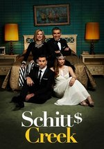 Шиттс Крик — Schitt's Creek (2015-2020) 1,2,3,4,5,6 сезоны